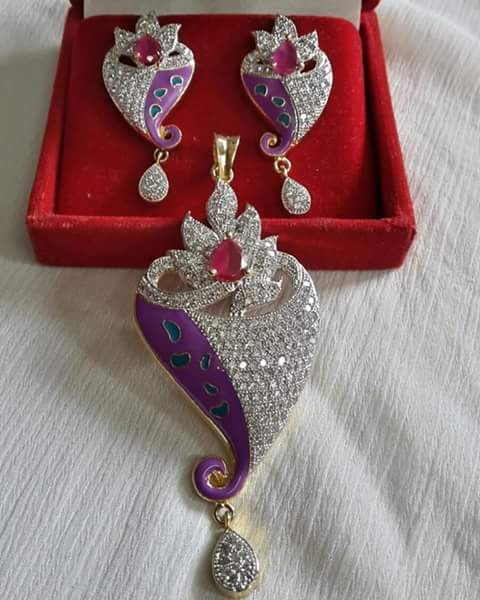 Earrings er-441