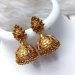 Earrings er-442