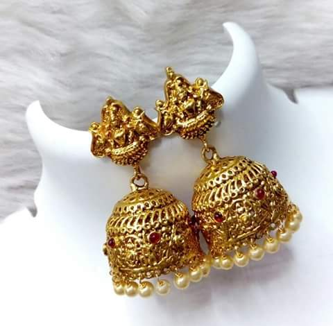 Earrings er-443
