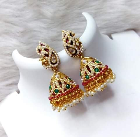 Earrings er-444