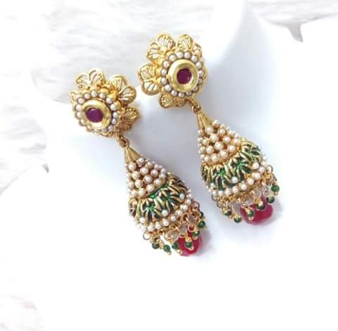 Earrings er-450
