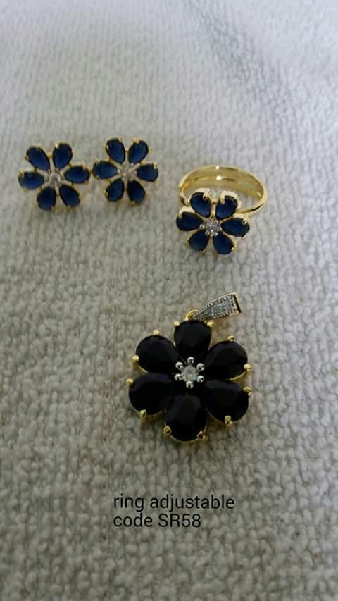 Earrings er-457