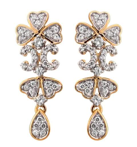 Earrings er-458