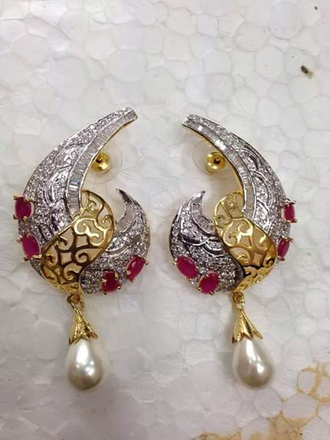 Earrings er-460