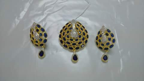 Earrings er-461