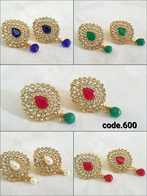 Earrings er-464
