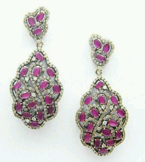 Earrings er-466