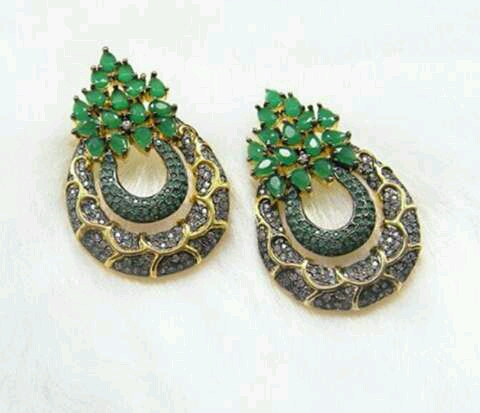 Earrings er-468