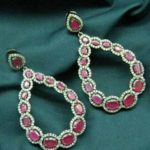 Earrings er-469