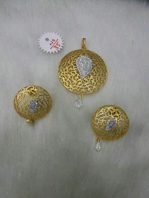 Earrings er-478