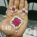 Earrings er-479