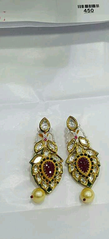 Earrings er-482