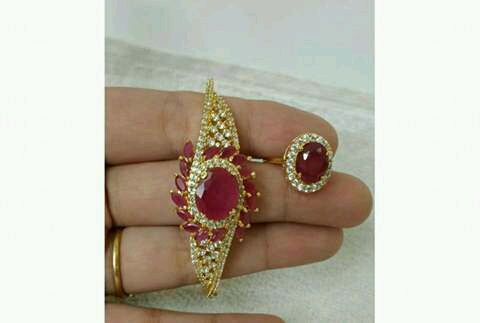 Earrings er-491