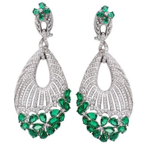 Earrings er-502