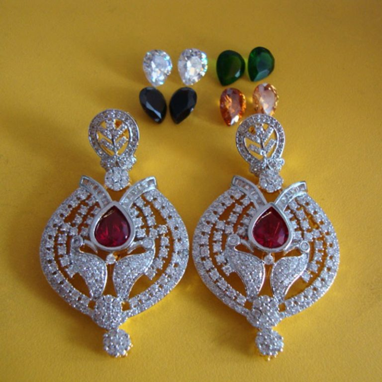 Earrings er-511