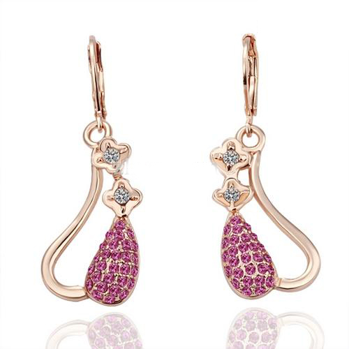 Earrings er-521