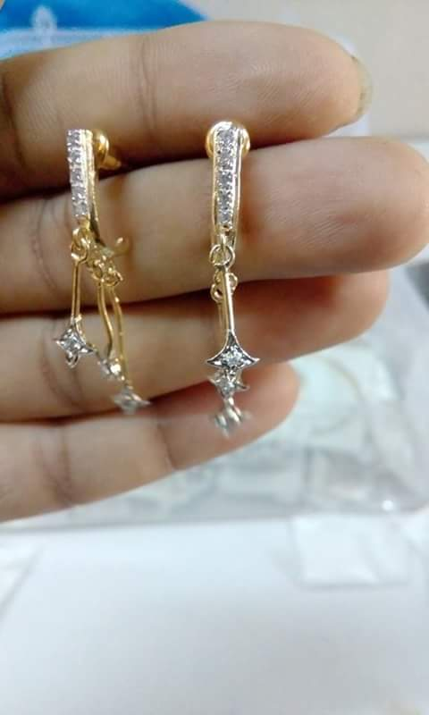 Earrings er-615