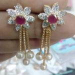 Earrings er-616