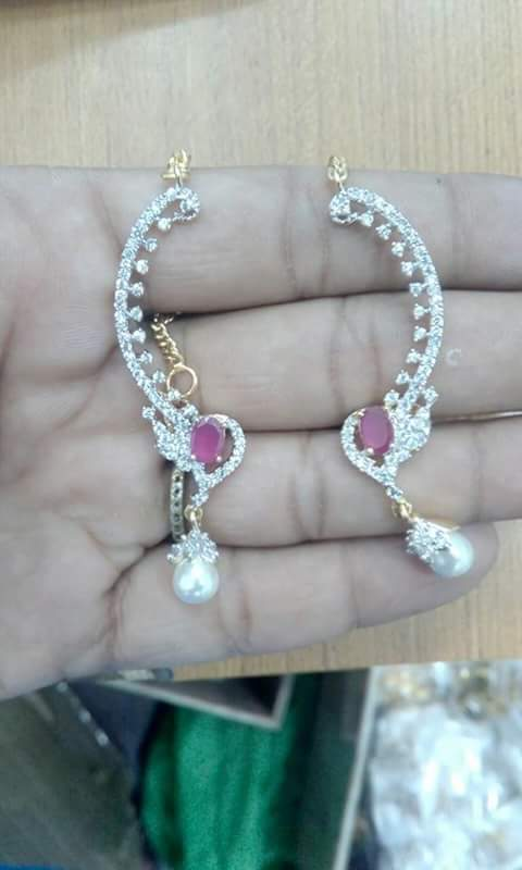 Earrings er-618
