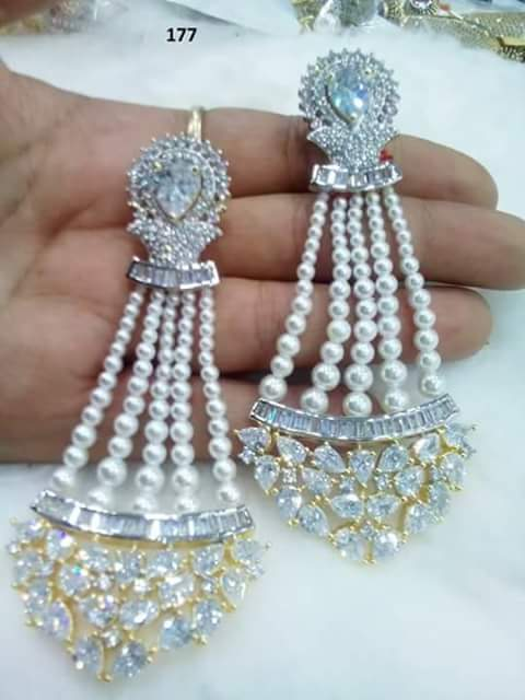 Earrings er-621