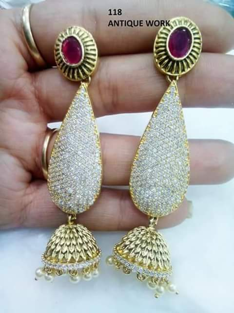 Earrings er-624
