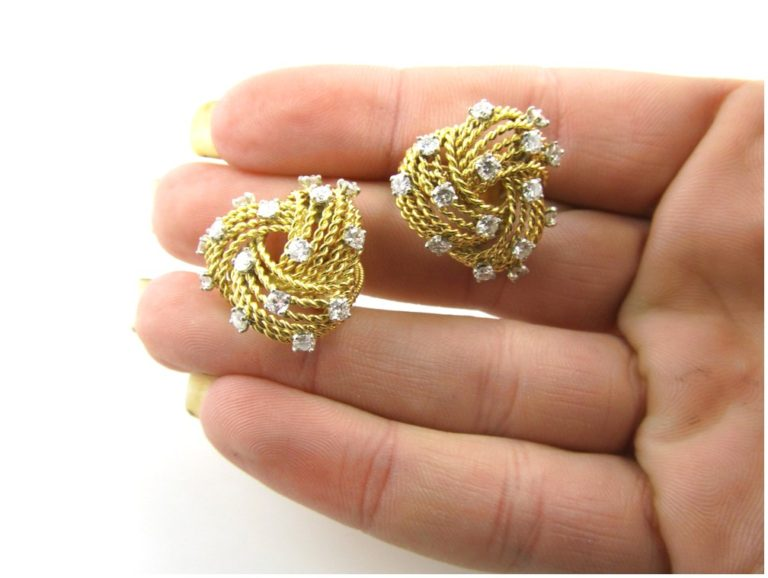 Earrings er-95