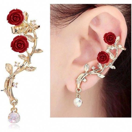 Earrings er-627