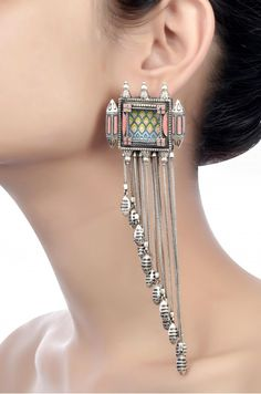 Earrings er-633